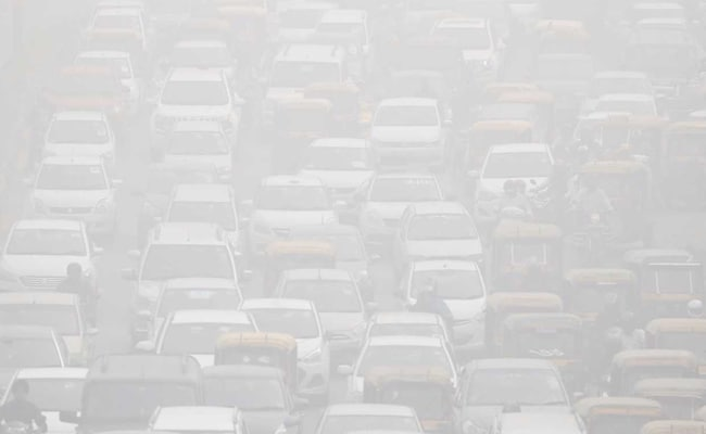 Air pollution: NHRC notices to Centre, Punjab & Haryana govts