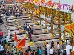 आज बनारस में देव दीपावली का आयोजन, शामिल होंगे लालकृष्ण आडवाणी, गुजरात की पूर्व मुख्यमंत्री आनंदी बेन