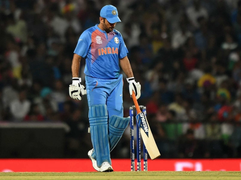 Ashish Nehra hails MS Dhoni's presence in Indian team as invaluable