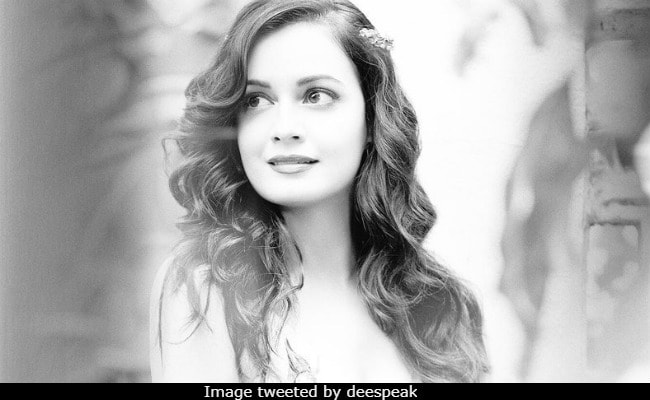 Dia Mirza Is Now UN Environment Goodwill Ambassador For India
