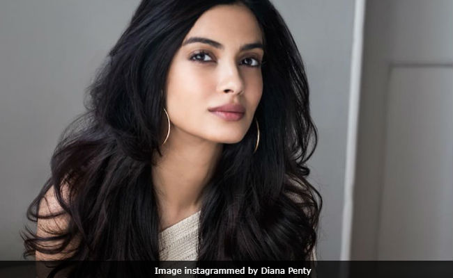Diana Penty On Sharing Birthday With Shah Rukh Khan