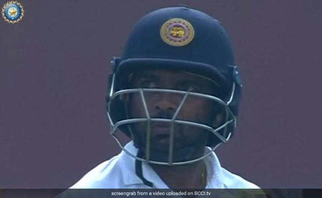 IND vs SL: डीआरएस विवाद में दिलरुवान परेरा के समर्थन में आया श्रीलंका क्रिकेट, कही यह बात