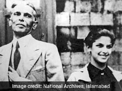 All About Dina Wadia, The Only Daughter Of Pakistan Founder Jinnah