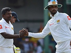 India Vs Sri Lanka, 2nd Test: Rangana Herath Will Be More Of A Threat In Nagpur, Says Dinesh Chandimal