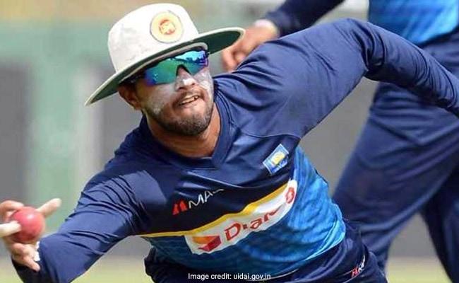 INDvsSL: श्रीलंकाई कप्तान दिनेश चंदीमल के 'जादूटोने' वाले बयान के बचाव में उतरे मैनजर असांका गुरुसिंघे