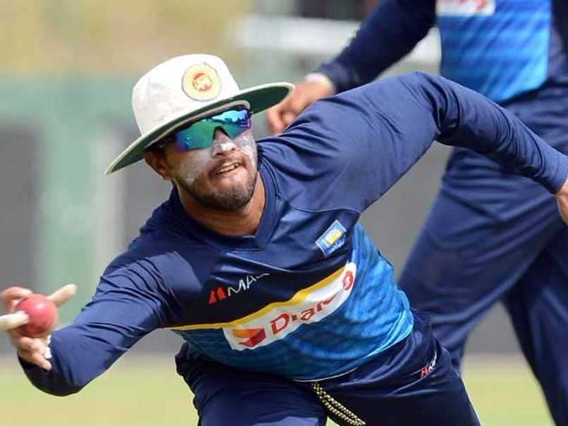 Dinesh Chandimal Hints At Going Back To