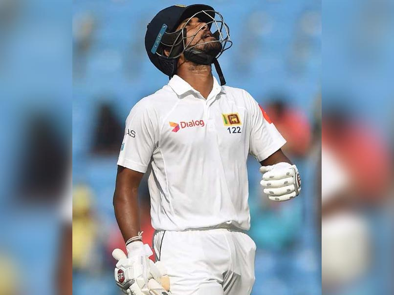Sri Lanka Coach Blasts Players After Poor Show, Says It Is Embarrassing