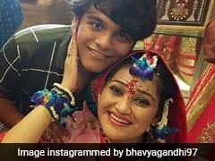 <i>Taarak Mehta Ka Ooltah Chashmah</i> Actress Disha Vakani Welcomes A Baby Girl