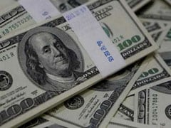 Foreign Exchange Reserves Rise By $4.3 Billion