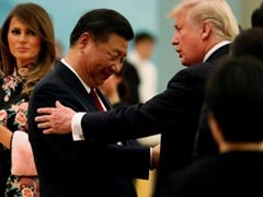 US, China Tensions Cast Shadow As World Leaders Meet In Argentina