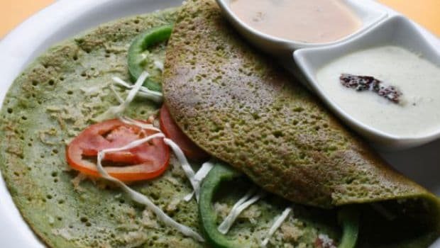10 best veg recipes in hindi indian vegetarian recipes in hindi veg recipes in hindi pesarattu green gram dosa a south indian touch with different flavor photo credit istock forumfinder Gallery