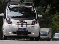 Driverless Cars Set For UK Budget Boost