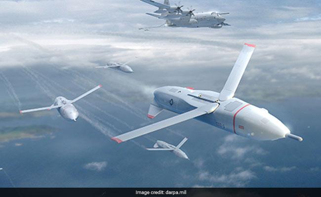 drones pentagon