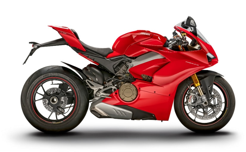 Ducati consolidates sales with over 50,000 bikes in 2018