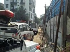 Shootout Near Metro Station In Delhi Between Police And Gang, 5 Arrested