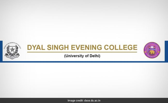 Delhi University's Dyal Singh Evening College renamed as 'Vande Mataram Mahavidyalaya'