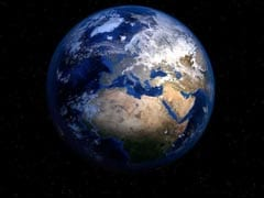 How Earth Changed In 20 Years, Captured In Captivating NASA Animation