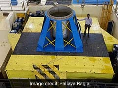 A Rare Inside Look At Earthquake Stress Testing Of Indian Atomic Reactors