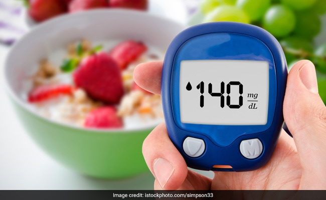 Know How Healthy Eating Can Control Diabetes On This Diabetes Day