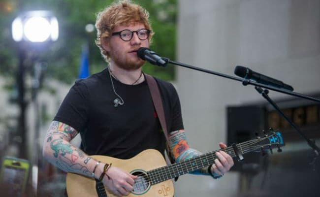 Ed Sheeran Mumbai Concert: All You Need To Know Before You Reach The Venue