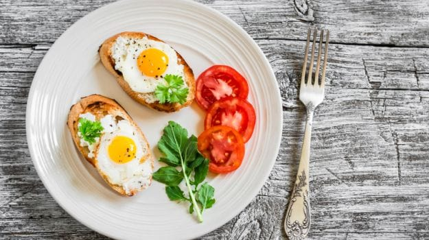 Breakfast For Weight Loss: Boost Your Metabolism With This Essential Breakfast Plan