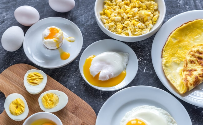 High-Protein Diet: 5 Best Benefits Of Eggs For Stay Healthy, Control Cholesterol And Weight Loss