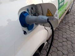 Electric Vehicle Charging Stations Installed On Delhi-Chandigarh Highway
