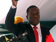 Explosion At Zimbabwe Stadium Where President Mnangagwa Addressed Rally