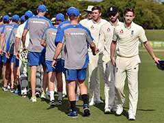 Ashes: England Humbled By Novice Cricket Australia XI Pair In Tour Draw