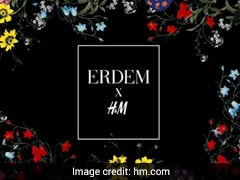 Erdem x H&M Collection: Why You Have To Score A Piece!