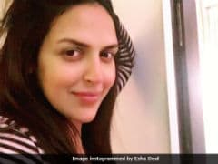 Happy Birthday Esha Deol: Here's A Look Into the New Mommy's Fitness and Diet Secrets