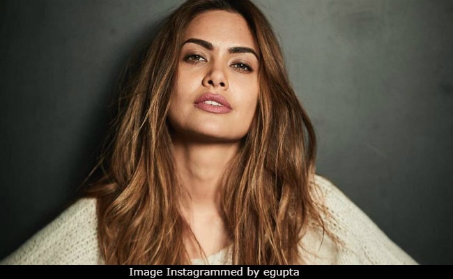 Esha Gupta Says She's Often Mistaken As Latina Abroad
