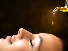 Keep Your Skin Well-Nourished During Upcoming Winter With This Homemade Ayurvedic Oil