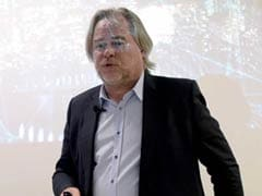 Will Leave If Asked To Spy By Russia: Kaspersky Chief