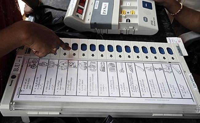 Congress Pushes For Reverting To Ballot Paper In Place Of EVMs
