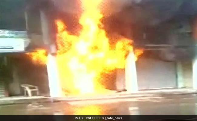 लीबिया में बारूदी सुरंग विस्फोट में 8 लोगों की मौत, 11 घायल