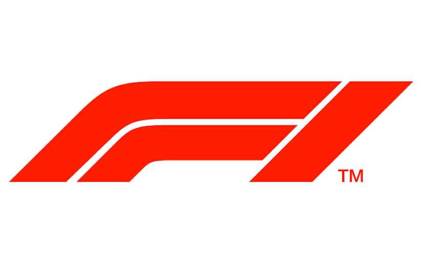 Formula One has a new logo and fans absolutely hate it