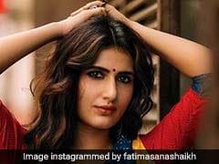 Fatima Sana Shaikh Looks Like Katrina Kaif, Decides The Internet