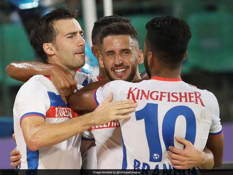 Indian Super League: FC Goa Beat Chennaiyin FC In First Decisive Result Of Tournament