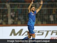Indian Super League: FC Goa Beat 10-Man Bengaluru FC In A Thriller