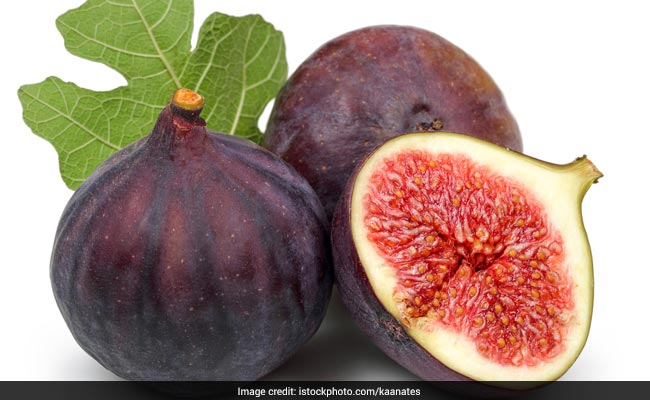figs have an antioxidant punch