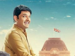 <i>Firangi</i> Preview: Kapil Sharma Is All Set With His 'Magic Kick'