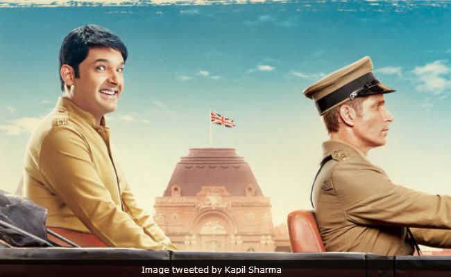 Film Review : कमजोर स्क्रिप्ट और सुस्त रफ्तार वाली 'फिरंगी' में कुछ भी खास नहीं