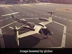 Uber Likely To Start Flying Taxi Service By 2023. Here's How It Looks