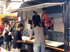 Delhi Food Truck Festival Gets New Dates, Will Be Held Today