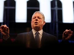 Donald Trump Probably Can't Be Swayed To Stay In Climate Pact: Al Gore