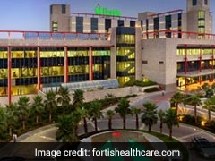 Billed 16 Lakhs By Fortis Hospital, Alleges Family Of 7-Year-Old Who Died