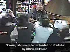 Video: Thief Tries To Steal Cash, Instant Regret Thanks To Four Women