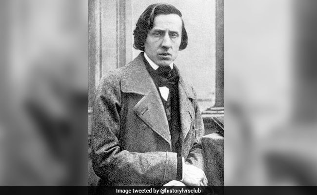 Chopin Wanted His Heart Cut Out And Preserved. It Was. What It Shows