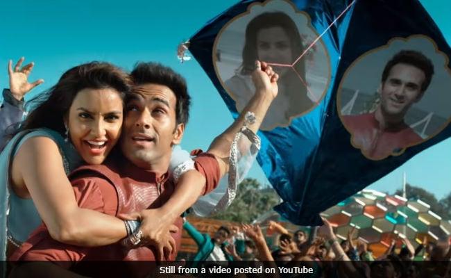 Fukrey Returns Song Peh Gaya Khalara: The Gang's Not Missing Bholi Punjaban But We Are